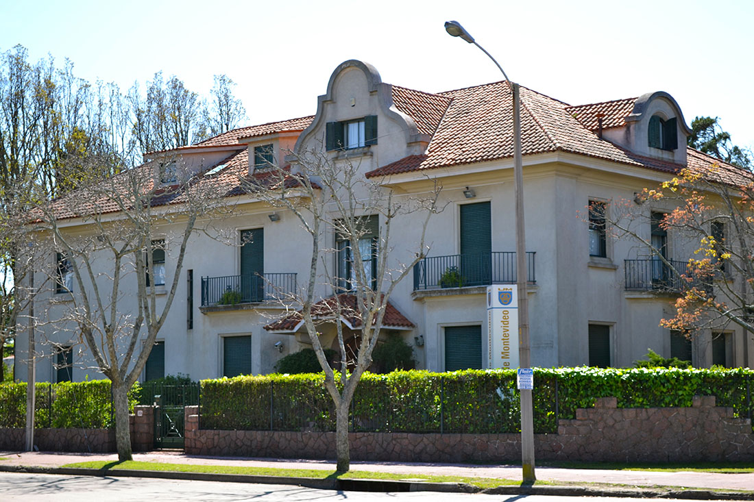 Apartment For Rent In Carrasco